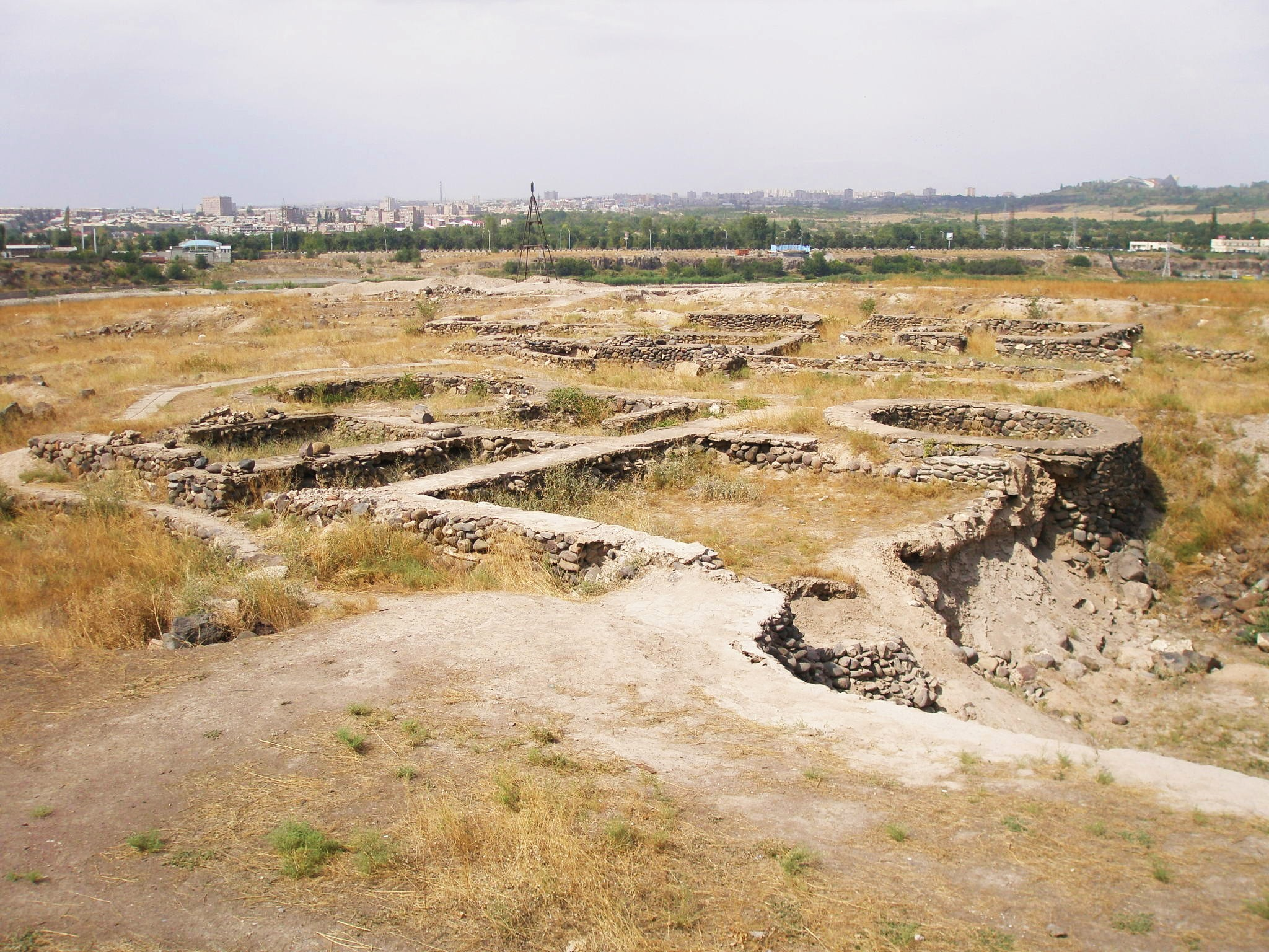 Shengasvit foundations